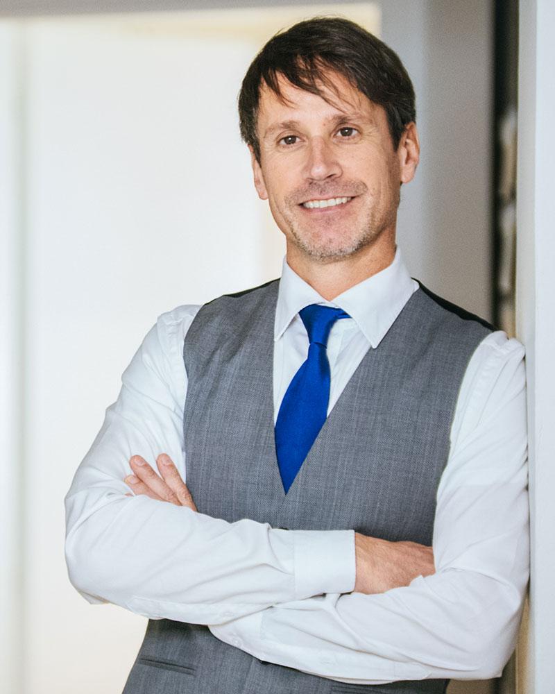 Mag. Wolfgang Webhofer