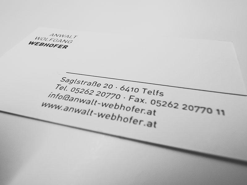 Adresse 01
